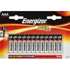Батарейки ААА -LR03 Max Energizer 1шт