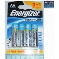Батар. АА алкалин. Energizer MAX 1шт