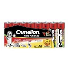 Батар. АAA алкалин. Camelion Plus (Alkaline LR03 SP8 1.5v)