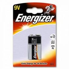 Батар. Крона алкалин. Energizer MAX 1шт