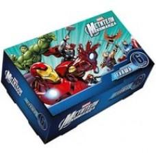 Гуашь Marvel Мстители 6 цветов