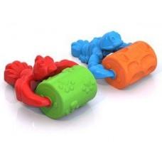 Валики для игр с песком в ассорти