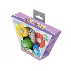 Дидактическая игрушка Бабочка