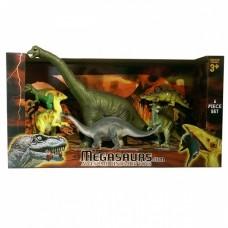 Игрушка Мегазавр сред