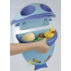 Подставка для купания Bubble Fish
