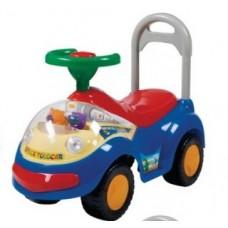 Машина - каталка SP2108-В