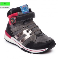 Ботинки для мальчика размер 25