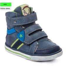 Ботинки для мальчика размер 20