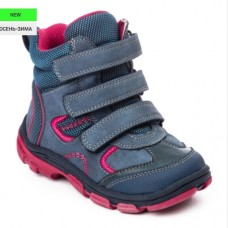 Ботинки для девочки размер 23