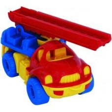 Машина Пожарная Малыш