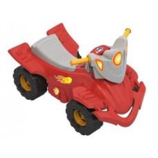 Машина-каталка Квадроцикл