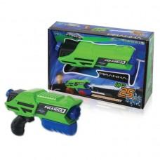 Игрушка водное оружие Hidro Force Piranha + катридж на 300 мл Side Winder