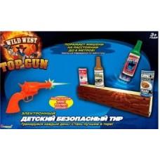 Игрушка ИК-тир Wild West TOP GUN 10522N