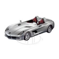 Машина р/у 1:12 Mercedes-Benz 50*22*20.5 42400