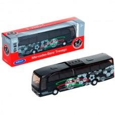 Игрушка модель автобуса 1:60 Mercedes-Benz