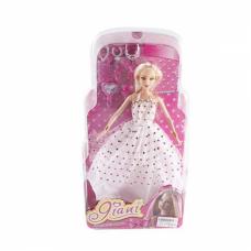 Кукла Яни 29 см с аксесс., блистер