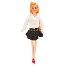 Кукла 29 см в пакете