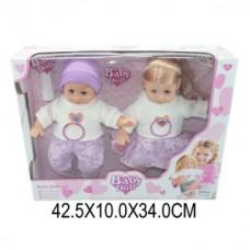 Набор кукол 30см LD9402F-2