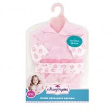 Одежда для куклы 30 см. Мишка ,цвета в ас-те С1103-16