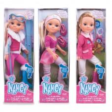 Famosa Кукла Нэнси-спортсменка в розовом (3 в 1) в ассортименте