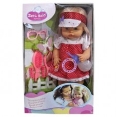 Кукла лучший малыш 40см Y4071540