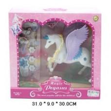 Набор Magic Pegasus бел. с аксес-ми