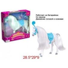 Лошадка для принцессы ZYK-1079
