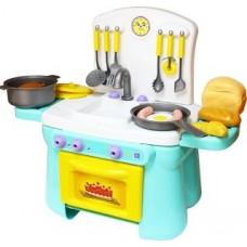"""Игровой набор """"Моя Кухня"""" 17 предметов"""