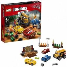Игрушка Гонка сумашедшая восьмерка LEGO