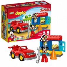 Игрушка Дупло Мастерская Микки LEGO