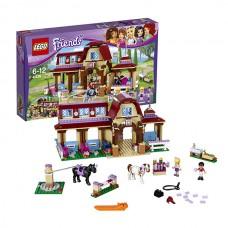 Игрушка LEGO Подружки Клуб верховой езды