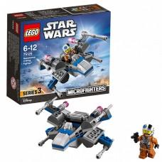 Игрушка LEGO Звездные войны Истребитель Повстанцев