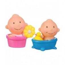 Курносики Набор игрушек-брызгалок для ванны Непоседа
