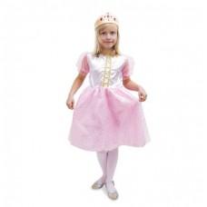 Костюм Принцесса розовый разм. 104-110
