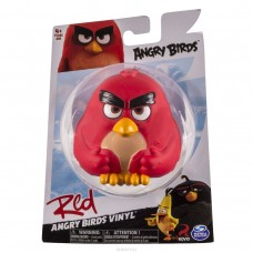 Игрушка Angry Birds сердитая птичка шарик в ассорти