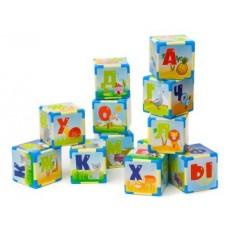 Кубики Азбука Большие