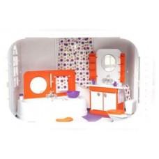 Ванная комната Конфети цвет в ас-те С-1333