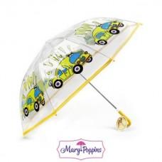 Зонтик детский Автомобиль 46см