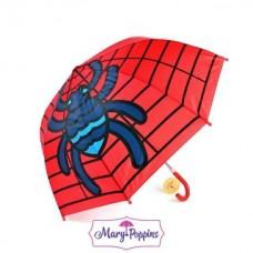 Зонт детский Паук 46см