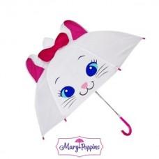 Зонт детский Киска 46см
