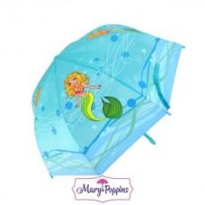 Зонт детский Русалка 46см