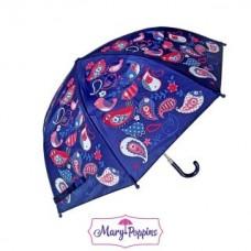 Зонт детский Веселые Птички 46см