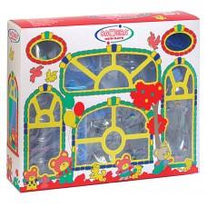 Набор детский подарочный 12 предметов