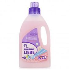 """Гель-концентрат """"Mеine Liebe"""" для стирки шерст., шелк. и делик. тканей 800мл"""