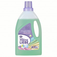 Гель д/стирки Meine Liebe для цветных тканей 800мл