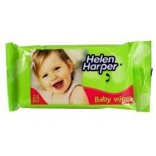 Влажные салфетки Helen Harper 24шт