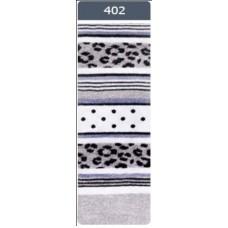 Колготки детские TIP-TOP размер 116-122 (рис. 402) серый