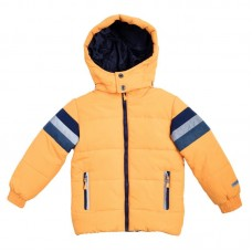 Куртка текстильная для мальчиков размер 110-56-51 PlayToday 361052