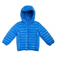 Куртка текстильная для мальчиков размер 110-56-51 PlayToday 361053