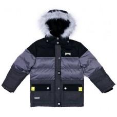 Куртка текстильная д/м 104 р. PlayToday 371101